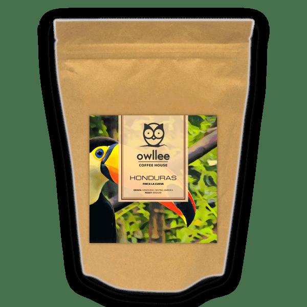 Кафе Honduras Finca La Cueva