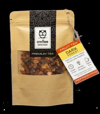 плодов чай Dark Forest