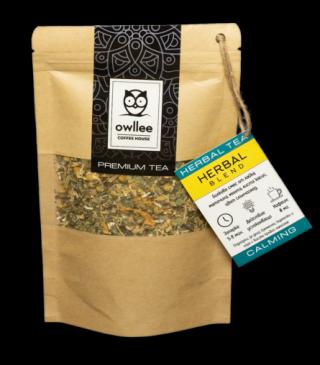 билков чай Herbal Blend