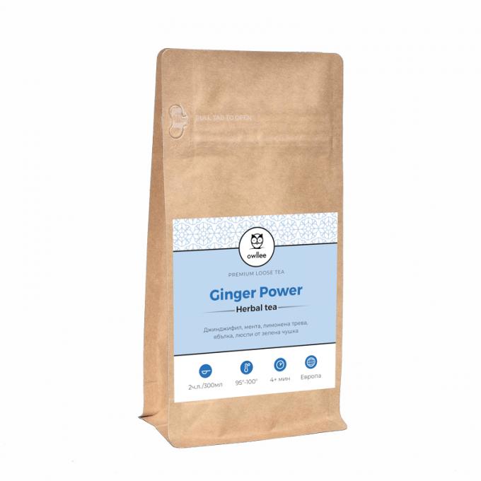 Ginger Power