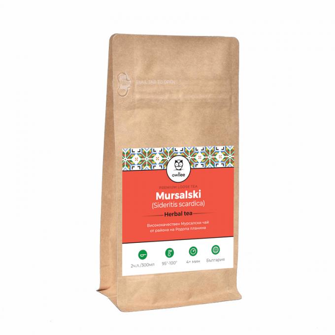 Mursalski tea