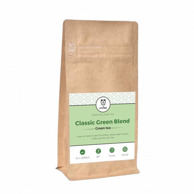 Classic Green Blend