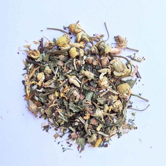 Билков чай Bulgarian Herbs